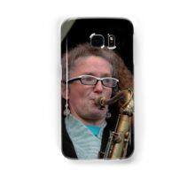 Ten Part Invention @ Jazz & Blues Festival 2011 Samsung Galaxy Case/Skin