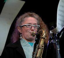 Ten Part Invention @ Jazz & Blues Festival 2011 by muz2142