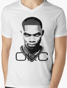 The Westbrook Mens V-Neck T-Shirt