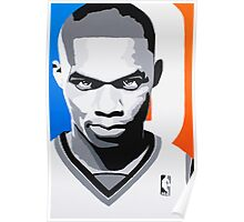 Westbrook Poster