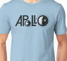 APOLLO 11 LOGO Unisex T-Shirt