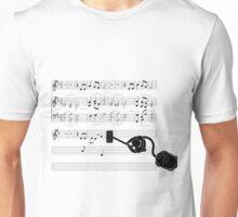 Vacuum sound Unisex T-Shirt