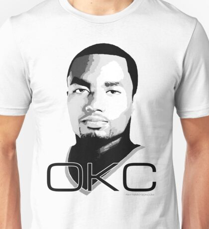 The Ibaka Unisex T-Shirt