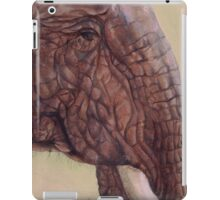 Elephant iPad Case/Skin