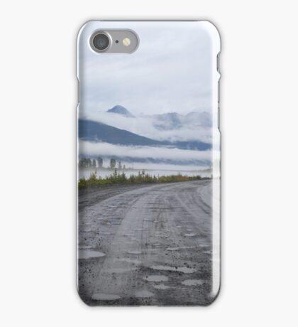 Grey Valdez iPhone Case/Skin