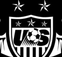 USWNT World Champions Sticker