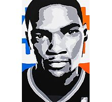 Durant Painting Photographic Print