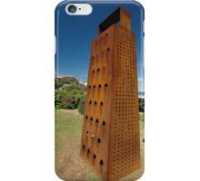 Great Grater. Greatest? (Australia) iPhone Case/Skin