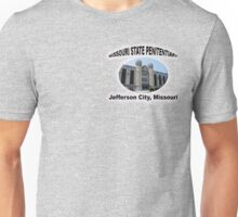 The Missouri State Penitentiary Unisex T-Shirt