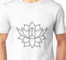 The lotus sutra Unisex T-Shirt
