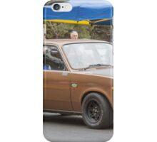 car 30 iPhone Case/Skin