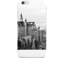 Neuschwanstein Castle iPhone Case/Skin
