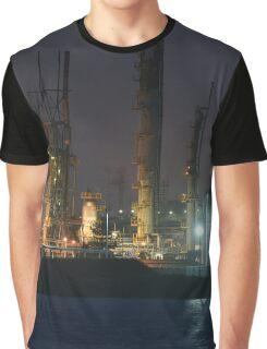 INCITEC PIVOT - KOORAGANG ISLAND Graphic T-Shirt