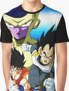 FNF (Classic animation) Graphic T-Shirt