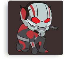 Ant Man Canvas Print