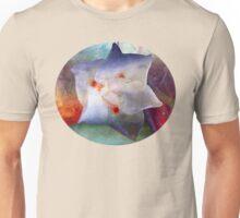 Indigo Swept Unisex T-Shirt