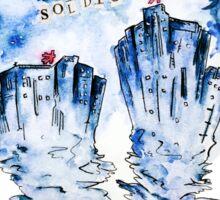 Got Soul? Sticker
