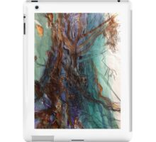 Tree Spirit iPad Case/Skin