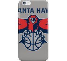 Atlanta Hawks iPhone Case/Skin
