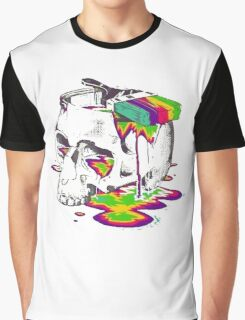 Art In Mind Graphic T-Shirt