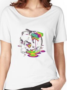 Art In Mind Women's Relaxed Fit T-Shirt
