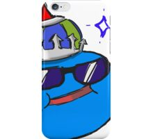 King Cool iPhone Case/Skin