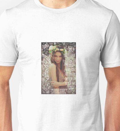 Faerie Pictures Unisex T-Shirt