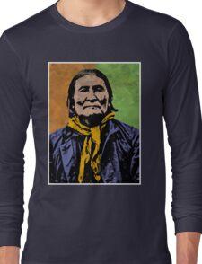 GERONIMO Long Sleeve T-Shirt