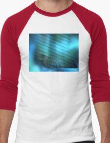 Ocean Shelf Men's Baseball ¾ T-Shirt