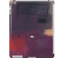 Red Earth. iPad Case/Skin