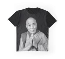 Dalai Lama Graphic T-Shirt