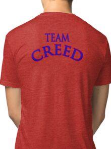 CREED Tri-blend T-Shirt