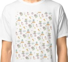 The Dreaded Sniffles Classic T-Shirt