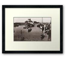 1935 Framed Print