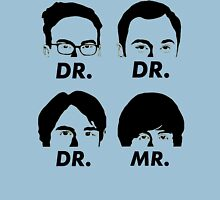 MR & DR Unisex T-Shirt