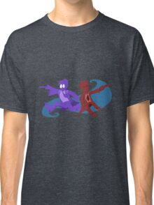 Stupid Fat Plastic Wands Classic T-Shirt