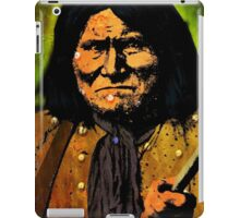 GERONIMO-2 iPad Case/Skin