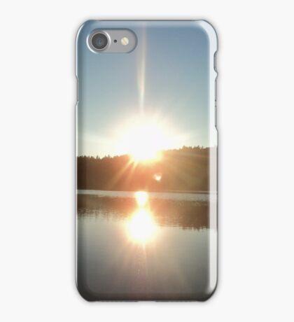 Shining Sun iPhone Case/Skin
