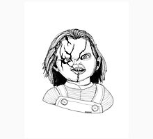 Chucky from Childs Play Unisex T-Shirt