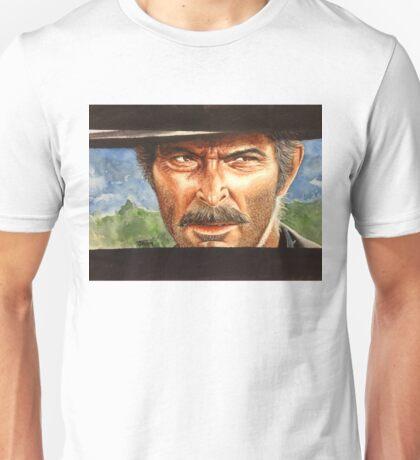 'The Bad' Unisex T-Shirt