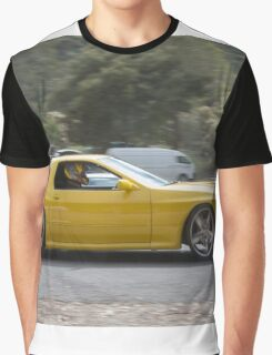 car 42 Graphic T-Shirt