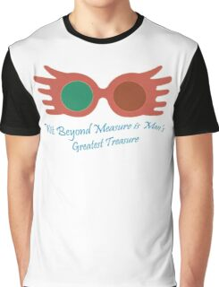 Wit Beyond Measure Graphic T-Shirt