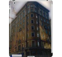 Apartments 1940 iPad Case/Skin