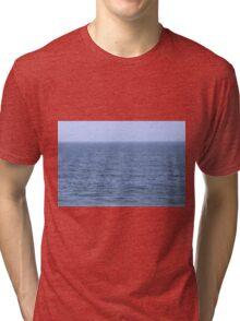 Endless Horizon (Narragansett, RI) Tri-blend T-Shirt