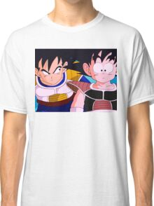 Saiyans Classic T-Shirt