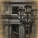 Street Lamp Mystery by photograham