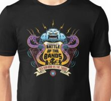 Scott Pilgrim - Battle of the Bands Unisex T-Shirt