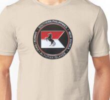 1-153rd Cavalry Regiment 2013 Deployment Emblem Unisex T-Shirt