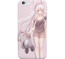 Aki iPhone Case/Skin
