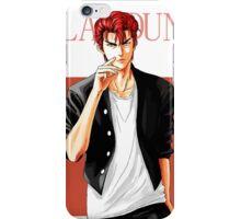 Hanamichi iPhone Case/Skin